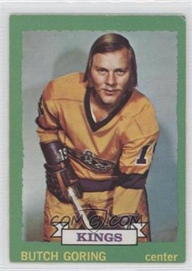 1973-74 O-Pee-Chee #155 - Butch Goring