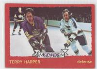 Terry Harper [Good to VG‑EX]