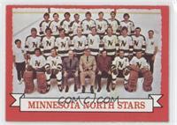 Minnesota North Stars Team