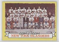 New York Islanders Team
