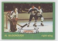 Al McDonough [Good to VG‑EX]