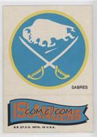 Buffalo Sabres Team