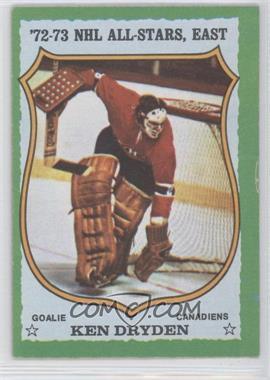 1973-74 Topps #10 - Ken Dryden