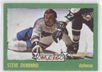 Steve Durbano