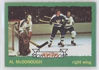 Al McDonough