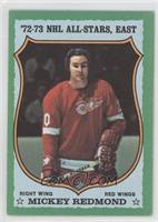 Mickey Redmond