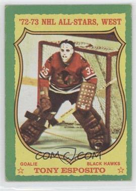 1973-74 Topps #90 - Tony Esposito