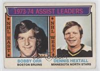 Bobby Orr, Dennis Hextall [PoortoFair]