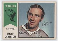 Wayne Carleton [PoortoFair]