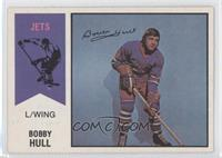 Bobby Hull [Good to VG‑EX]