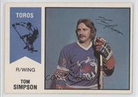 Tom Simpson [Good to VG‑EX]