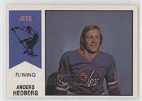 Anders Hedberg [GoodtoVG‑EX]