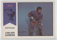 Lars-Erik Sjoberg