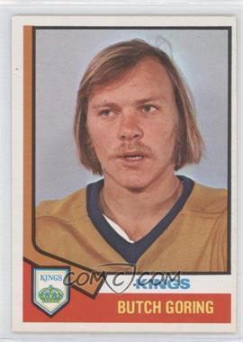 1974-75 O-Pee-Chee #74 - Butch Goring