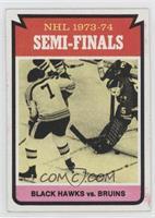 NHL 1973-74 Semi-Finals