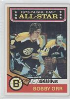 1973-74 NHL East All-Star (Bobby Orr)