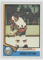 Denis Potvin [Good to VG‑EX]