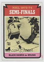 NHL 1973-74 Semi-Finals