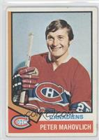 Pete Mahovlich [Good to VG‑EX]