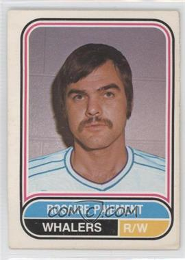 1975-76 O-Pee-Chee WHA - [Base] #106 - Rosaire Paiement