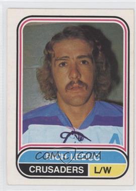 1975-76 O-Pee-Chee WHA - [Base] #113 - Rich LeDuc