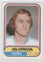 Bob Liddington