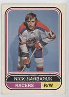 Nick Harbaruk [Good to VG‑EX]