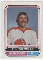 J.C. Tremblay