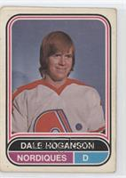 Dale Hoganson [Good to VG‑EX]