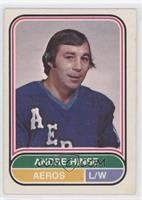 Andre Hinse