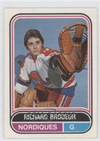 Richard Brodeur [Good to VG‑EX]