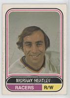 Murray Heatley [Good to VG‑EX]