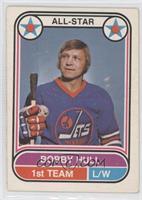 Bobby Hull [GoodtoVG‑EX]