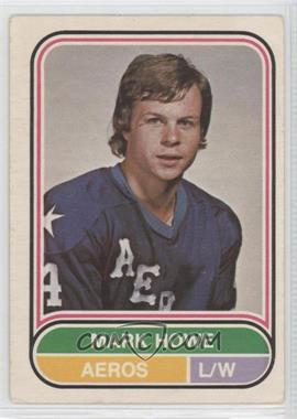 1975-76 O-Pee-Chee WHA #7 - [Missing]