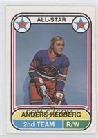 Anders Hedberg