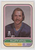 Marty Howe