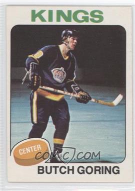 1975-76 O-Pee-Chee #221 - Butch Goring