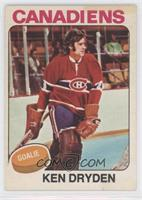 Ken Dryden [Good to VG‑EX]