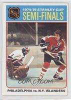 Stanley Cup Semi-Finals
