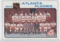 Atlanta Flames Team