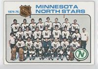 Minnesota North Stars Team