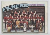 Philadelphia Flyers Team [Poor]