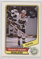 Garry Swain