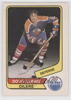 Doug Barrie