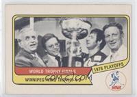 Winnipeg Jets Team [GoodtoVG‑EX]