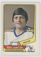 Ron Huston [Good to VG‑EX]