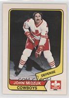 John Miszuk