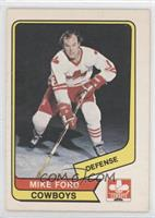 Mike Ford