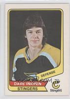 Dave Inkpen