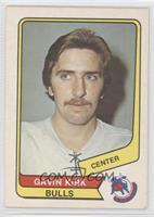 Gavin Kirk